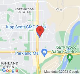 Google Map of 6841+-+50++Avenue%2CRed+Deer%2CAlberta+T4N+4E2