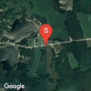 Satellite Map of 684264 SIDEROAD 30 Side Road, Chatsworth, Ontario