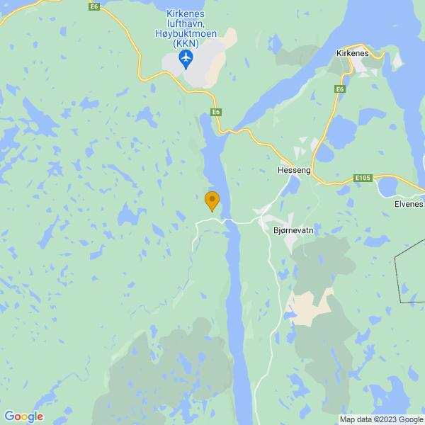Google Map of 69.6733533,29.90872310000001