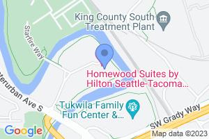 6955 Fort Dent Way Tukwila, WA 98188