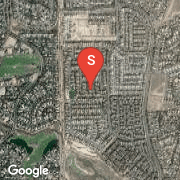 Satellite Map of 6969 Rioja Court, Sparks, NV 89436 (Spanish Springs-South)