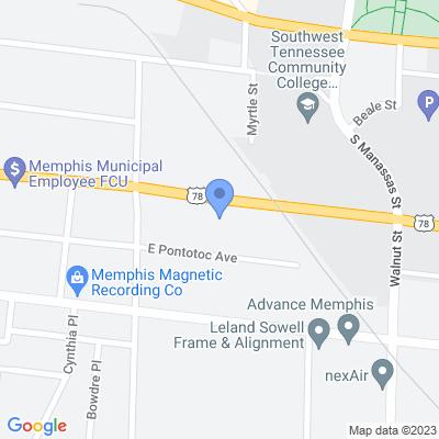 699 Doctor M.L.K. Jr Ave, Memphis, TN 38126, USA