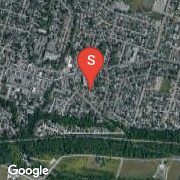 Satellite Map of 7 TERRACE Drive, Stoney Creek, Ontario