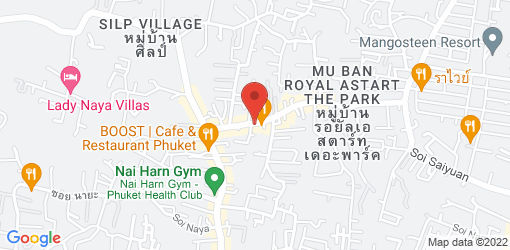 Directions to Go Vegan Cafe