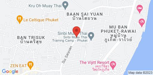 Directions to Veggie Baan