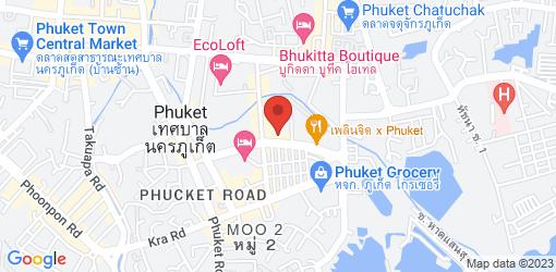 Directions to Ahan Che Nam Heng Shop