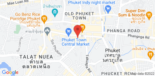 Directions to Fa pratham spicy buffet vegan