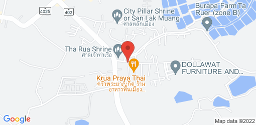 Directions to REVITALIZE PHUKET