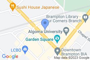 70 – 74 Main Street North, Downtown Brampton, L6V 1N7