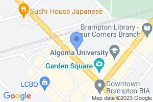 70 Main Street North, Brampton, Ontario L6V 1N7
