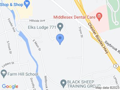 70 Maynard St, Middletown, CT 06457, USA
