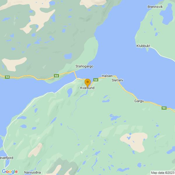 Google Map of 70.5027113,23.97972219999997