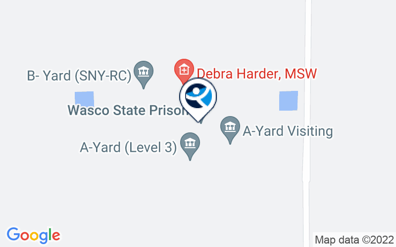 WestCare - Wasco State Prison - WSP Location and Directions