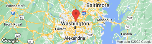 Map of 702 TWIN HOLLY LANE SILVER SPRING, MD 20910