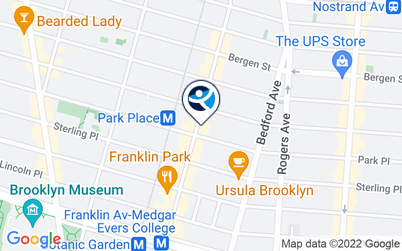 North Crown Heights Family Outpatient Location and Directions