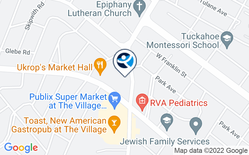 Family Insight - Richmond Location and Directions