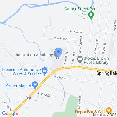 715 5th Ave W, Springfield, TN 37172, USA