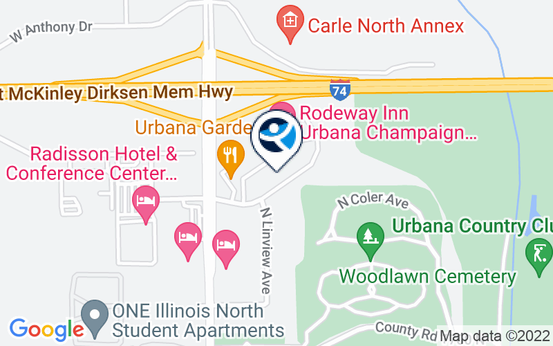 Prairie Center Health Systems - Outpatient Location and Directions