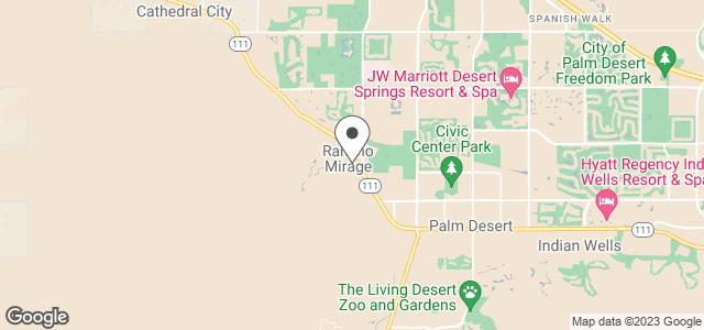 PIRCH - Rancho Mirage
