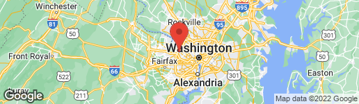 Map of 7193 GREYSON WOODS LANE MCLEAN, VA 22101