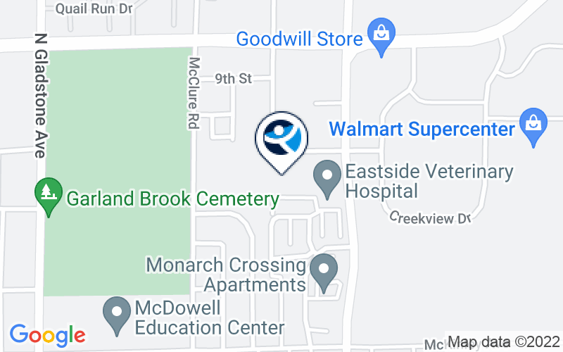 Centerstone - Columbus Location and Directions