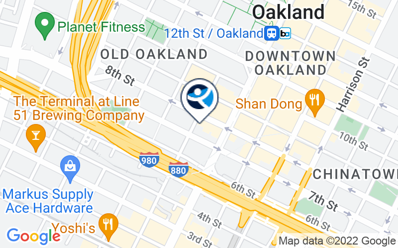 CityTeam - Oakland Location and Directions