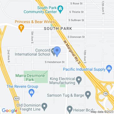723 S Concord St, Seattle, WA 98108, USA