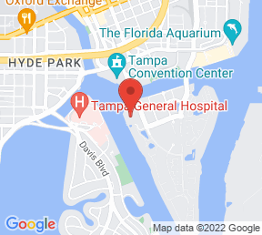 725 South Harbour Island Boulevard, Tampa, FL 33602