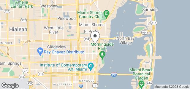 Chelsea Design Miami