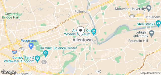 Allentown Architectural Studio