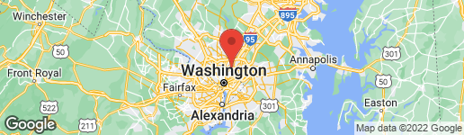 Map of 7333 NEW HAMPSHIRE AVENUE #416 TAKOMA PARK, MD 20912