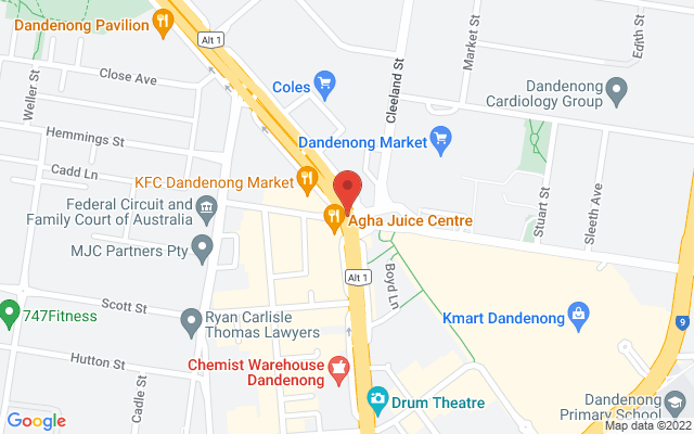 MiCare Eastern Region Home Care (HCP) Location