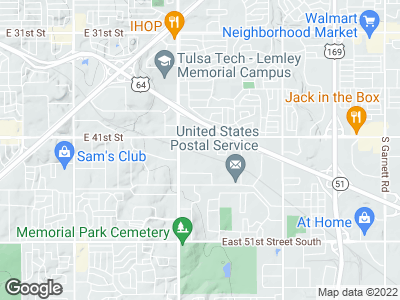 Tulsa Rightway Medical in Tulsa, OK