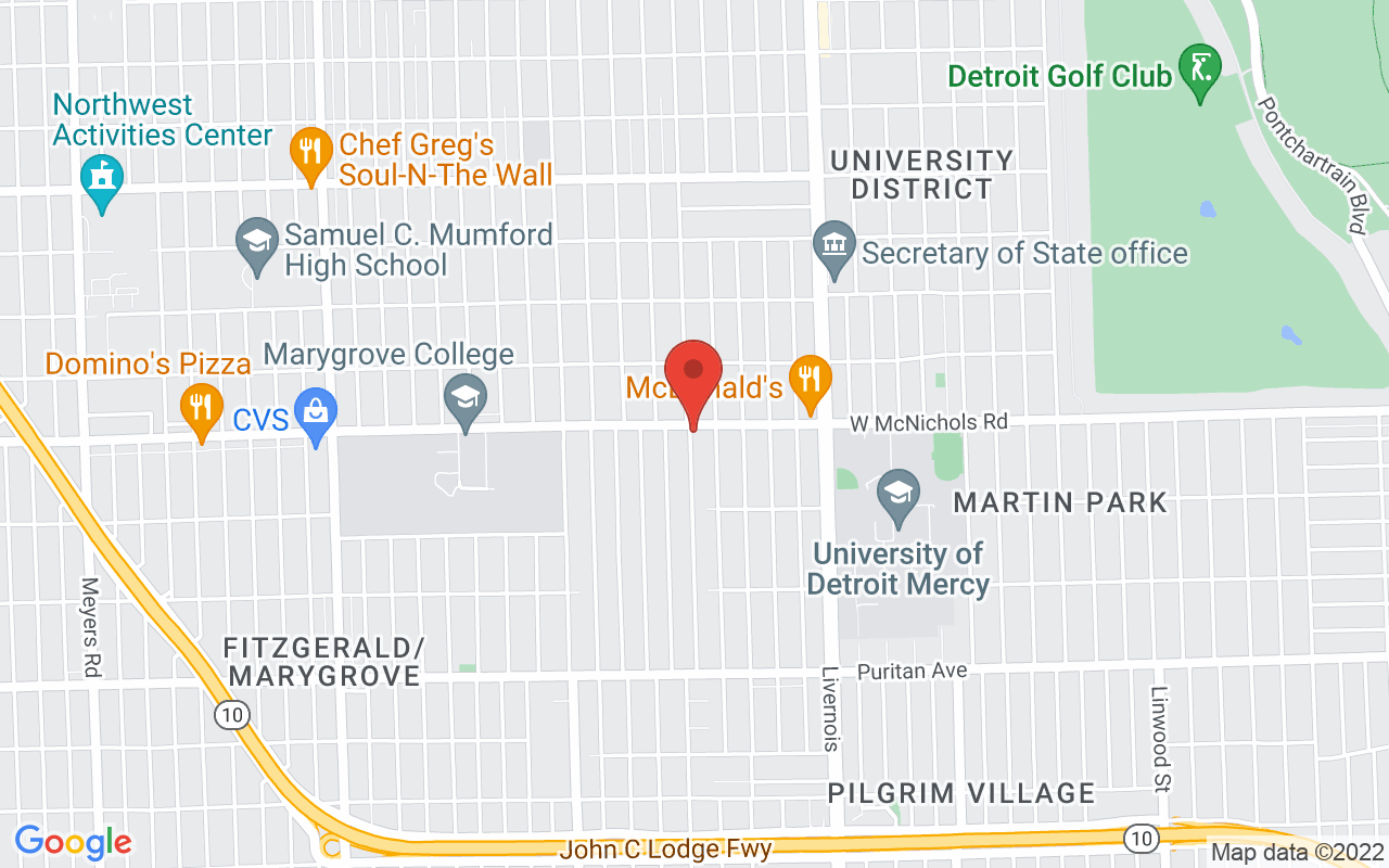 Metro Detroit Barber College