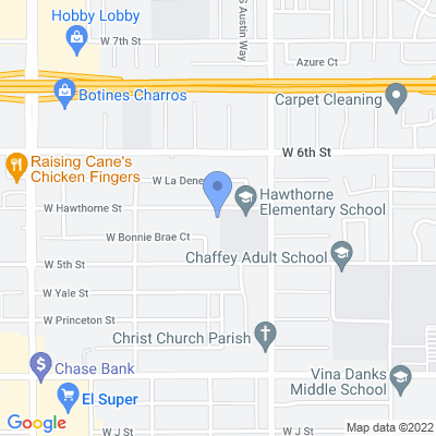 749-701 W Hawthorne St, Ontario, CA 91762, USA