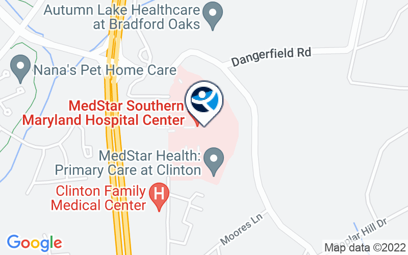Medstar Behavioral Health Services Location and Directions
