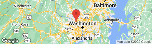 Map of 7517 PEPPERELL DRIVE BETHESDA, MD 20817
