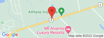 Google Map of 753006+2nd+Line+EHS+Mono%2COrangeville%2COntario+L9W+2Z6