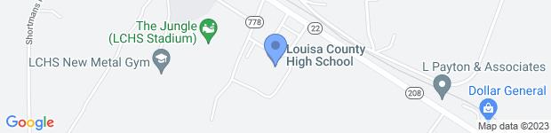 757 Davis Hwy, Mineral, VA 23117, USA