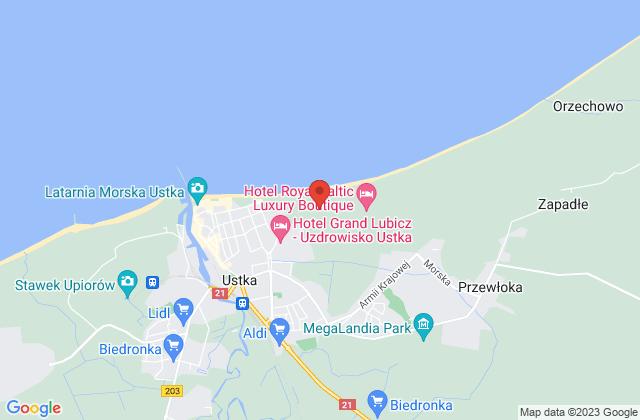 Wyświetl Tomasz Wiśniewski,PHU Wito-Tur na mapie