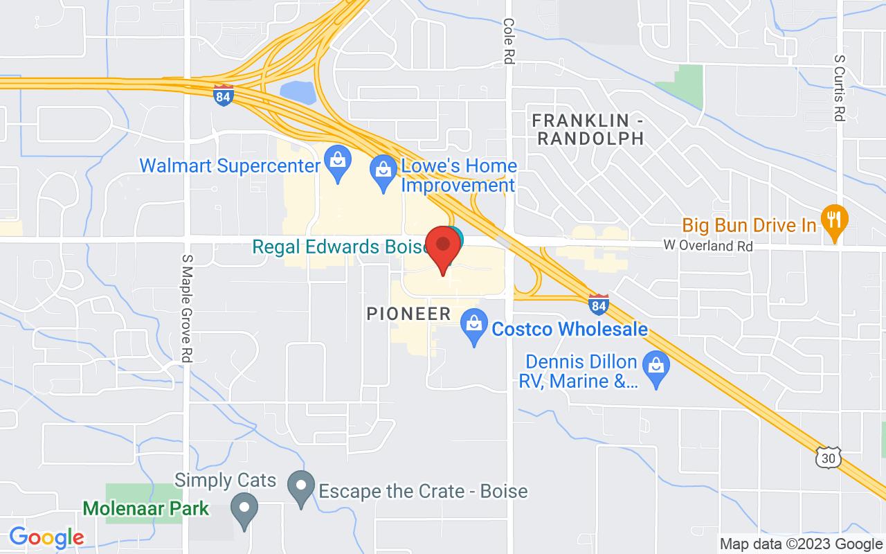 Boise Barber College