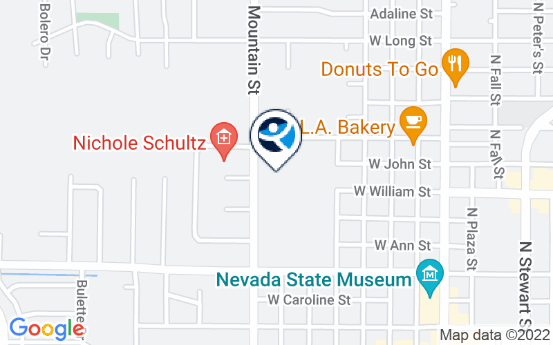 Carson Tahoe Specialty Medical Center Location and Directions