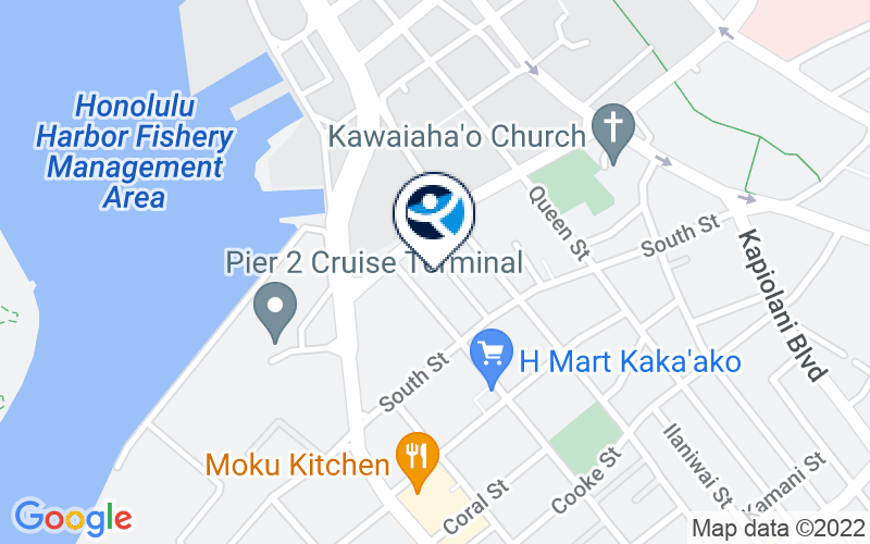 State of Hawaii Judiciary Hawaii Drug Court Location and Directions