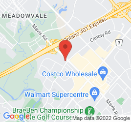 Google Map of 777+Bancroft+Dr.%2CMississauga%2COntario+L5V+2Y6