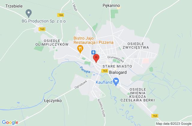 Wyświetl Dariusz Downarowicz,Dariusz Downarowicz Trutta.pl na mapie