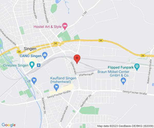 Händler Adresse Rundel Mineraloelvertrieb GmbH