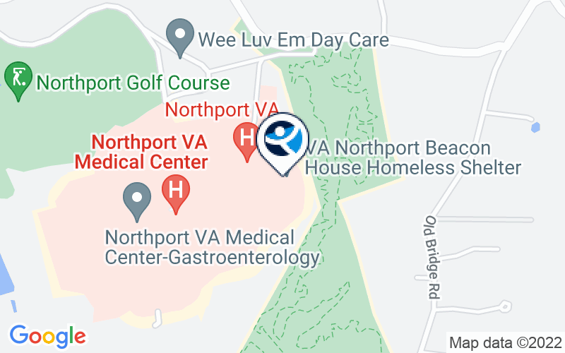 Northport VA Medical Center Location and Directions