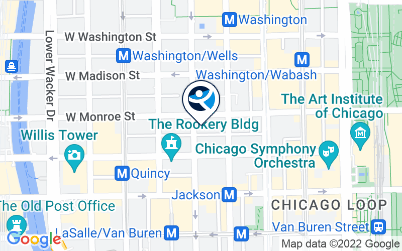 Anchor Centers Location and Directions