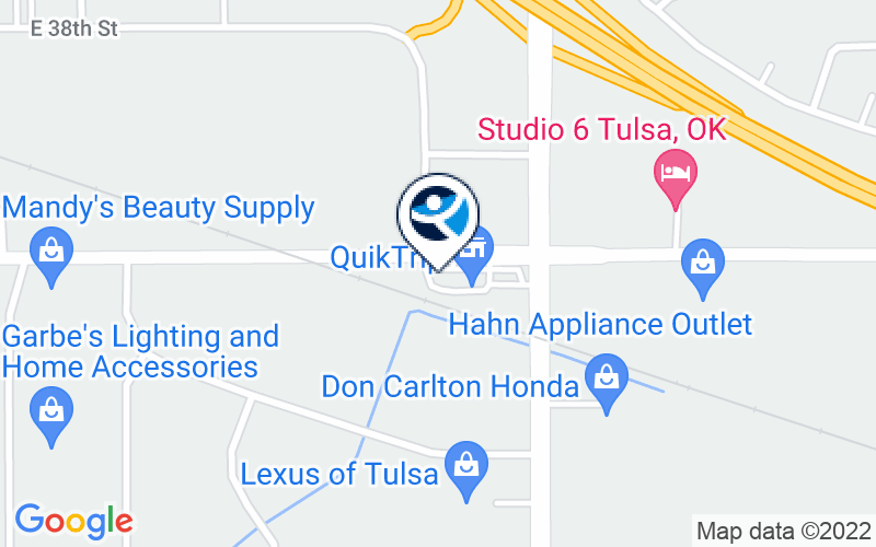 Oklahoma Safety Center Location and Directions