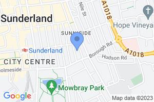 8 Foyle Street, Sunderland, SR1 1lb